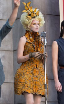 Effie Borboletas