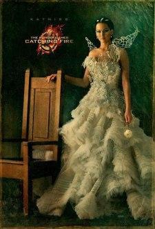 Katniss Noiva