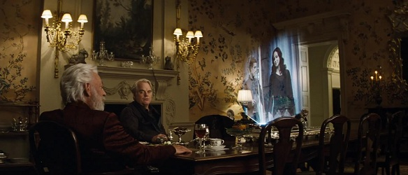 Snow and Plutarch