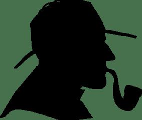 sherlock_holmes_silhouette_t